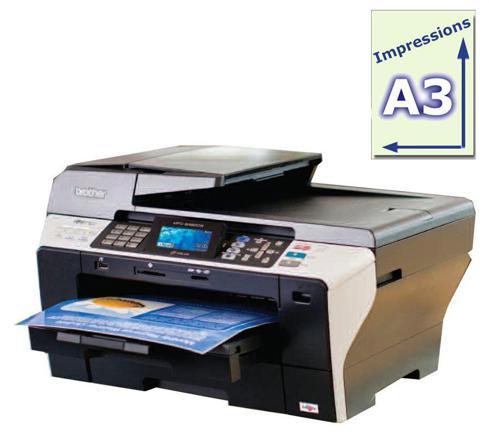 imprimante laser format a3