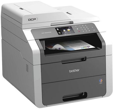 imprimante laser multifonction brother