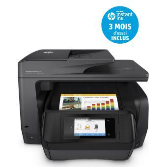 imprimante multifonction wifi hp