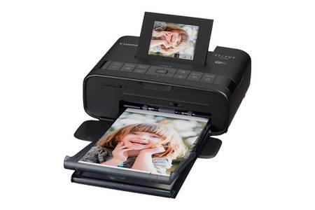 imprimante photo canon selphy