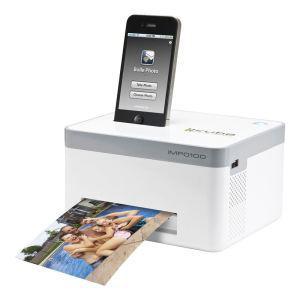 imprimante pour macbook