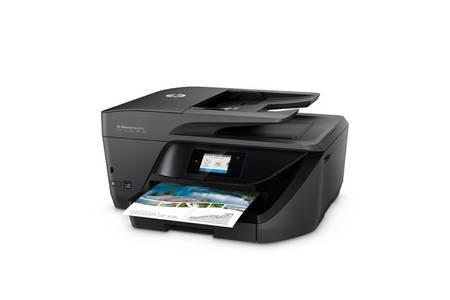 imprimante scanner compatible windows 10
