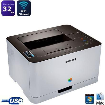 imprimantes couleur