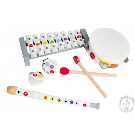 instrument de musique janod
