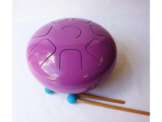 instrument de musique zen