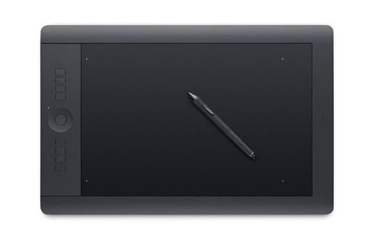 intuos large pro