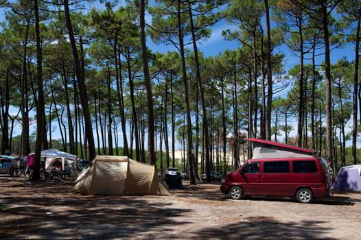investissement camping