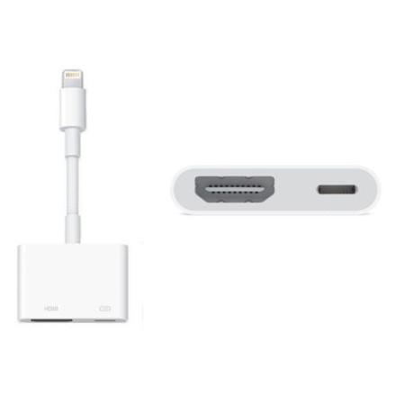 ipad thunderbolt cable