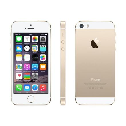iphone 5s blanc et or