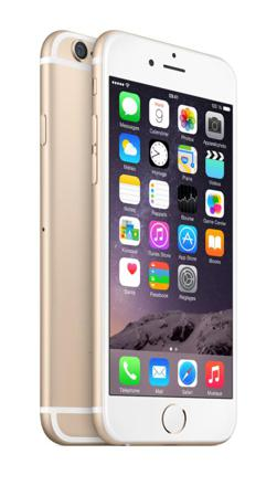 iphone 6 128 go