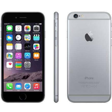 iphone 6 64 go noir