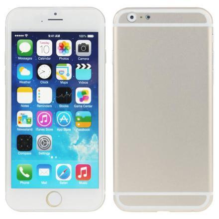 iphone 6 factice