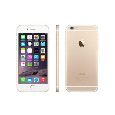 iphone 6s blanc et or