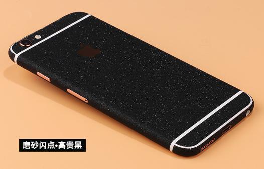 iphone 6s noir mat