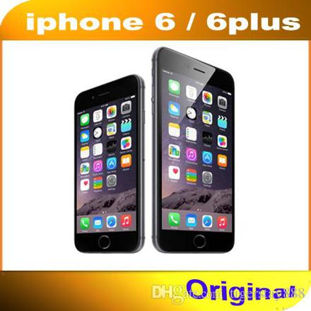 iphone 6s plus pouce