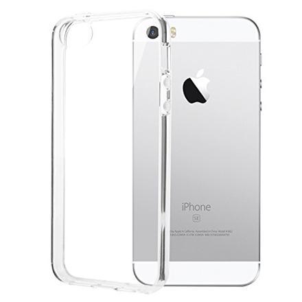 iphone se coque transparente