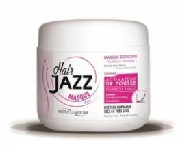 jazz cheveux