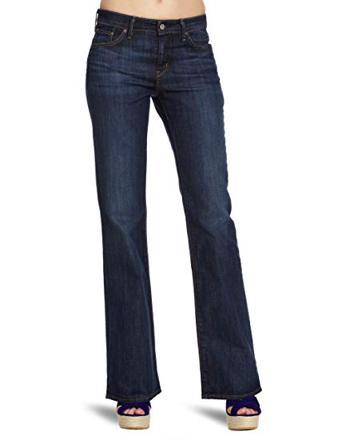 jeans levis demi curve