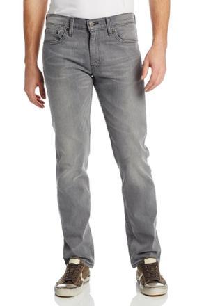 jeans levis gris