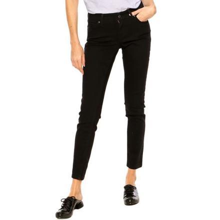 jeans levis noir femme