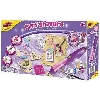 jeu creatif fille 8 ans