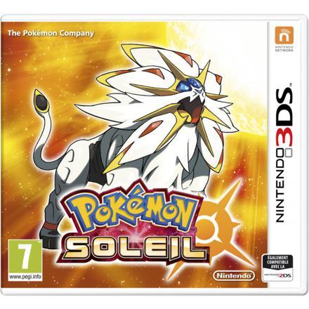 jeu ds pokemon soleil