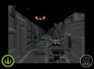jeu flash star wars