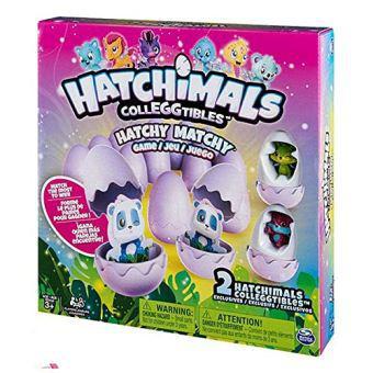 jeu hatchimals