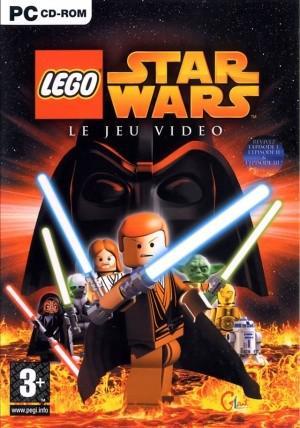 jeu lego starwars