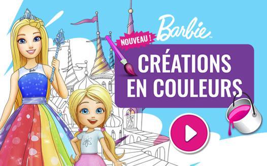 jeux d barbie
