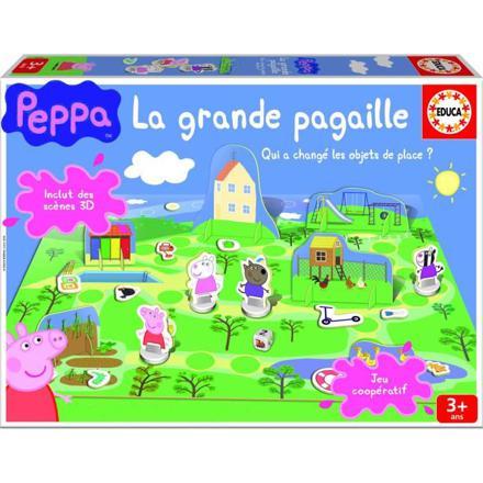 jeux de peppa pig jeux de peppa pig