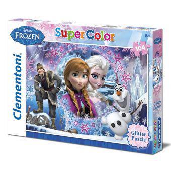 jeux de puzzle reine des neiges