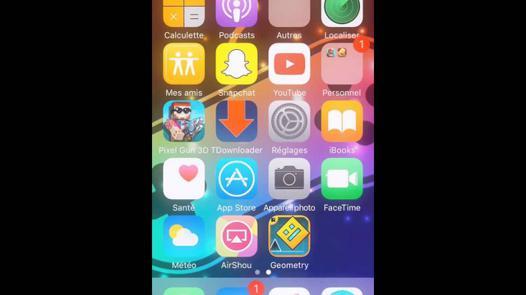 jeux ipod touch 4