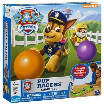 jeux paw patrouille