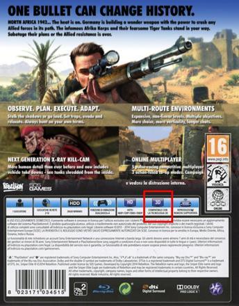 jeux ps4 compatible 3d