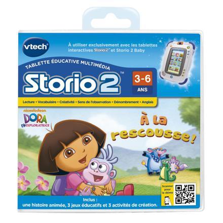 jeux storio 2