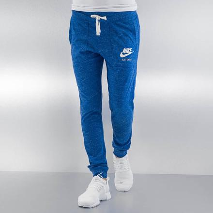 jogging nike bleu