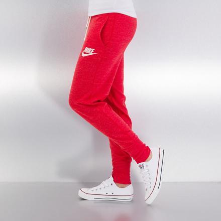 jogging nike rouge femme