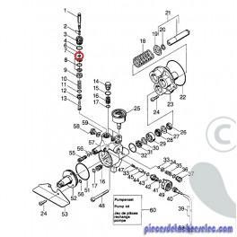 joint karcher nettoyeur haute pression