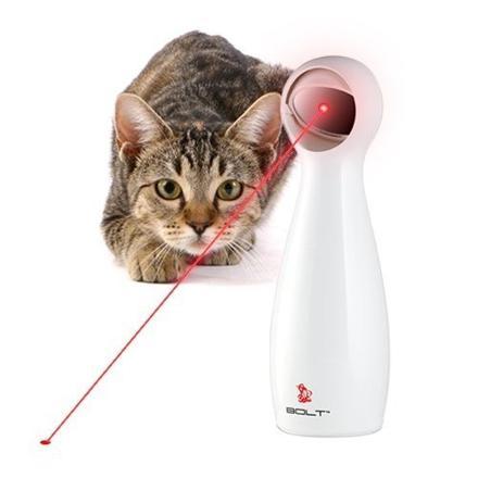 jouet automatique pour chat