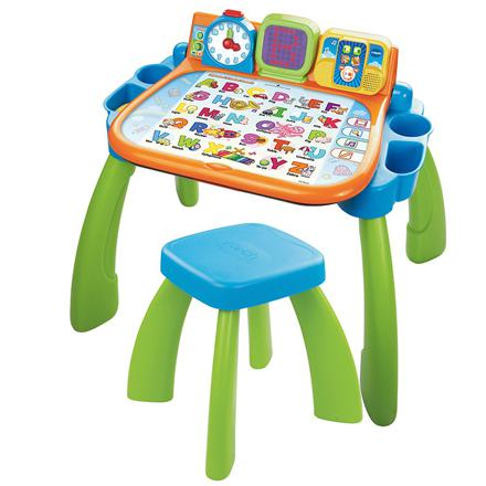 jouet bureau interactif