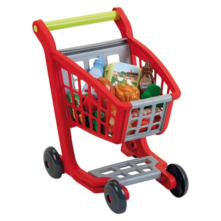 jouet chariot
