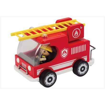 jouet de pompier