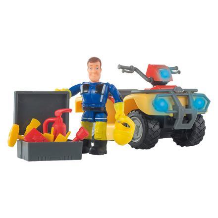 jouet de sam le pompier