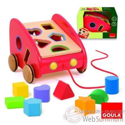 jouet encastrable
