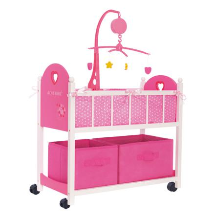 jouet lit bébé