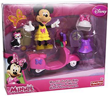jouet minnie