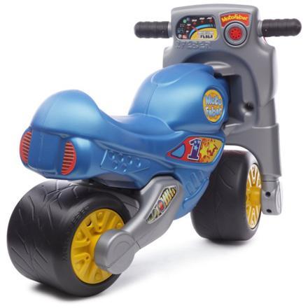 jouet moto sans pedale