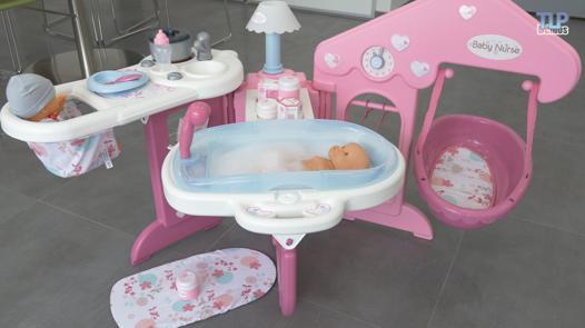 jouet nursery bebe
