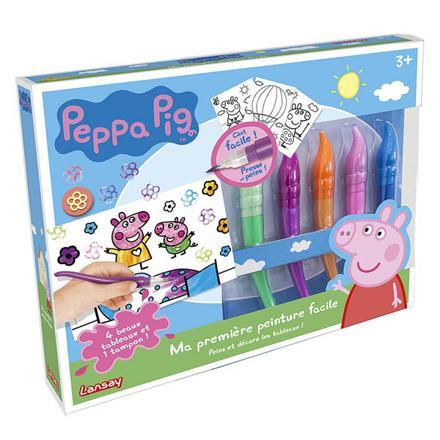 jouet peppa pig